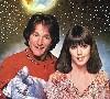 Mork e Mindy serie tv completa anni 80