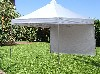 Gazebo 4x4 easy up personalizzabile. in alluminio