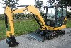 2008 Caterpillar 302.5C mini escavatore