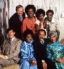 I Jefferson serie tv completa anni 70 -80