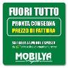 Dal 12 febbraio Fuori Tutto da Mobilya Caserta!