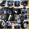 Dodge Nitro SXT CRD DPF 16V 4WD Automatic