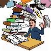 Libri usati belli sconto 90% a Firenze
