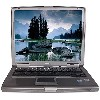 Notebook DeLL D510 con Wifi, Seriale, DVD/CDRW