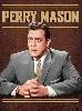 Perry Mason 19 episodi-Telefilm anni 50 B/N