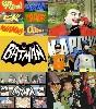Batman e Robin serie tv completa anni 60