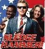 Troppo Forte(Sledge Hammer) serie tv completa anni