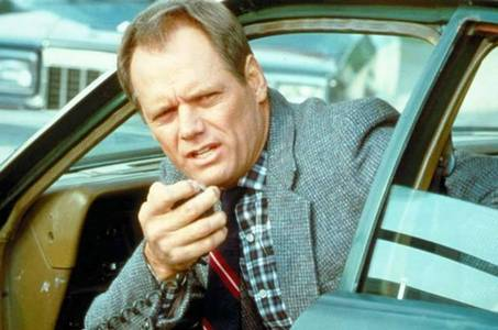 Hunter serie tv anni 80 completa-Fred Dryer