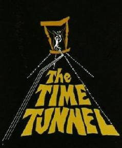 Kronos- The Time Tunnel swerie tv completa anni 60