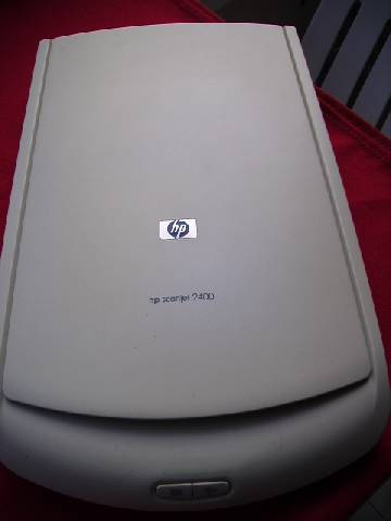 Scanjet HP 2400