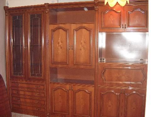 Soggiorno con Angolo Bar - Como - Arredamento - Casalinghi